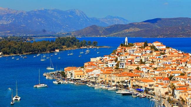 Atenas y crucero por el Golfo Agrosaronico