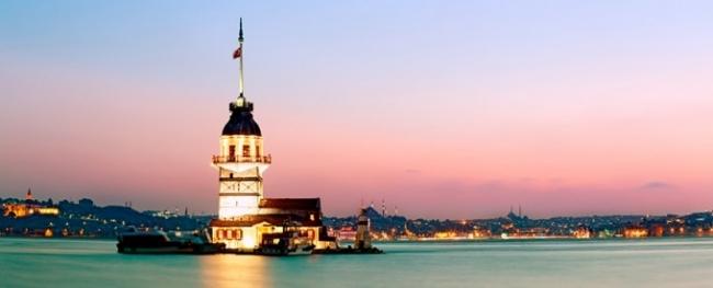 Lo Mejor de Turquia con Antalya