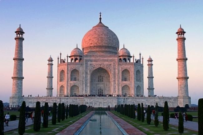 INDIA Y NEPAL PARA TODOS