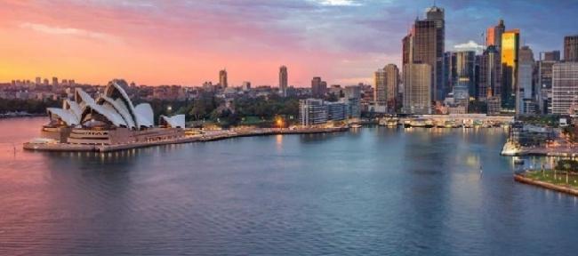 MARAVILLAS DE NUEVA ZELANDA Y AUSTRALIA