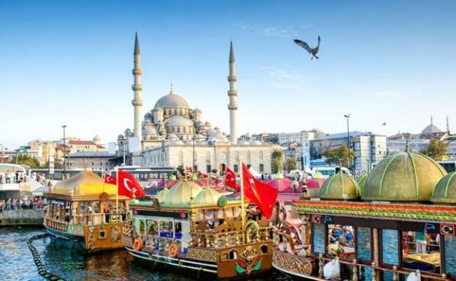 Turquia ¡Super Promoción!