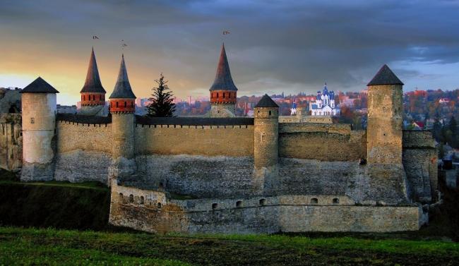 EUROPA DEL ESTE: Polonia – Ucrania – Rumania – Bulgaria