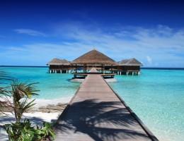 India, Sri Lanka y Maldivas