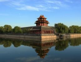 China básico en gran lujo y privado