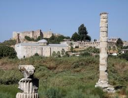 Iglesias de Turquía