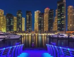 Dubai básico