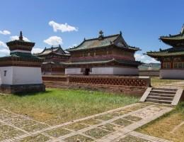 Mongolia en una semana