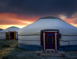 Mongolia básico