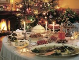 Año Nuevo y Navidad Blanca en Polonia y Ucrania