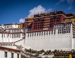 Lo mejor de China con Lhasa, capital del Tíbet