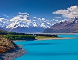 Nueva Zelanda completa