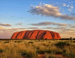 Australia aborigen