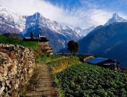 Nepal con Trek en Pokhara