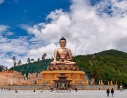 Bután en una semana