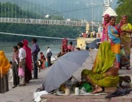 7 - Semana del Yoga en Rishikesh
