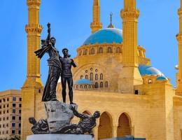 2 - Irán, Azerbaiyán y Líbano