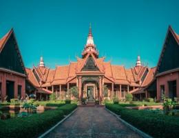 Esencias de Camboya