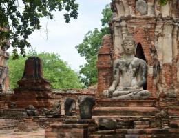Maravillas de Bangkok y Angkor