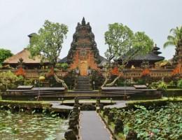 Bali en 8 días