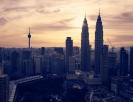 Malasia exótica