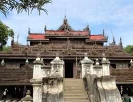 Myanmar especial