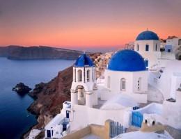 GRECIA y sus sabores