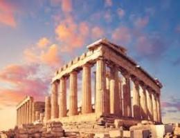 Atenas y Crucero de 3 noches ¡CON VENTA ANTICIPADA!