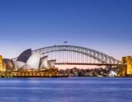 Conociendo Australia
