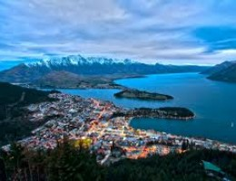 Norte de Nueva Zelanda