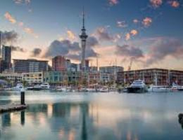 Nueva Zelanda - Islas del Norte