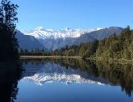 Nueva Zelanda Completisima